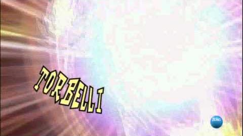 Inazuma Eleven. Megadragon Nivel 3 Torbellino de Fuego 2 Vs Parada de Capoeira