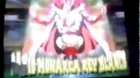 Inazuma Eleven GO Aguijón Vendaval 2 G3 v Corona de Fuego
