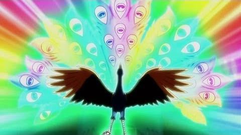 Inazuma Eleven GO Galaxy Episode 31 イナズマイレブンGO ギャラクシー 31 Kujaku VS Gouryuu クジャク VS ゴウリュウ-0
