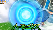 Armonico atomico juego 3