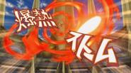 Bakunetsu Storm (GO) 6