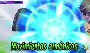 Movimientos armónicos 3DS 3