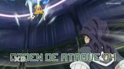 Orden de ataque 04
