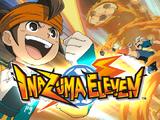 Inazuma Eleven (Cupra Studios)