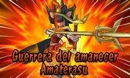 Amaterasu (3DS)