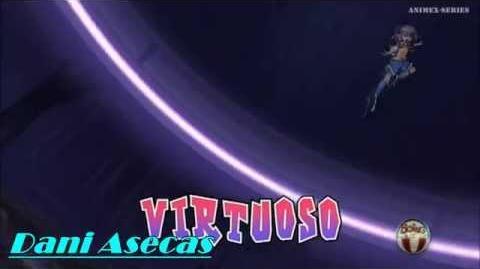 Inazuma Eleven GO Película Virtuoso