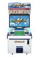 IE AC - Máquina Arcade