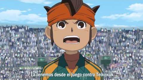 Inazuma Eleven Saikyo Gundam Ogre Shuurai Sub Español