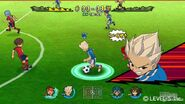 Inazuma Eleven Strikers 13