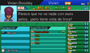 Ficha Vivian Doosley