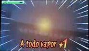 A todo vapor 3DS 4