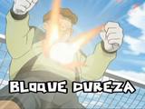 Bloque Dureza