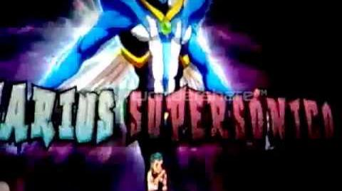 Inazuma Eleven GO Varius Supersónico-0