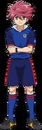 Heath (IJ Artwork anime)