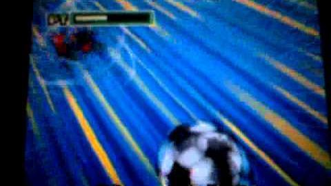 Inazuma Eleven 2 - Disparo Rodante