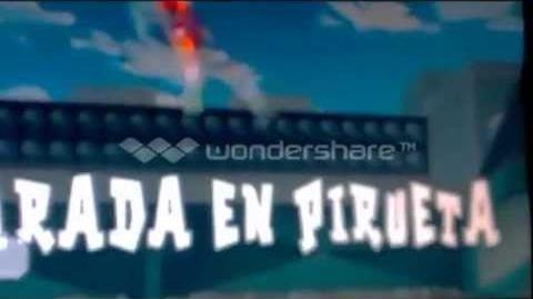 Inazuma Eleven GO Parada en Pirueta-0