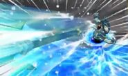 Torpedo tridente 3DS 10