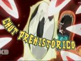 Chut Prehistórico