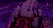 Meteorito caotico HD 8