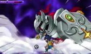 Estocada de Lancelot 3DS 1