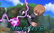 Orden de tiro 06 3DS 2