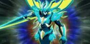 Caballero dragón (2)