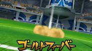 Fiebre de oro 3DS 4