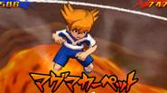 Alfombra de Magma 3DS 8