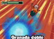 Granada doble ds2