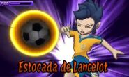 Estocada de Lancelot 3DS 2