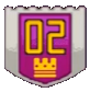 Ases del Inazuma 2 Emblema