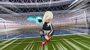 Cuchilla Asesina(Wii) 8