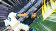 Scratch Raid Wii 8