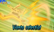 Viento Celestial (3DS)