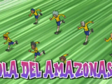 Ola del Amazonas
