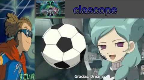 Inazuma Eleven GO Chrono Stone 5 - 2 2 Sub Español