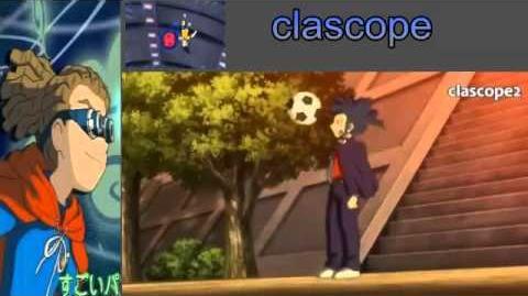 Inazuma Eleven GO Chrono Stone 4 - 1 2 Sub Español
