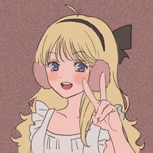 Eliza Headphones