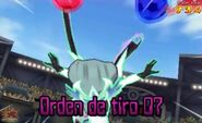 Orden de tiro 07 3DS 2
