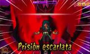 Prisión escarlata 3DS 2