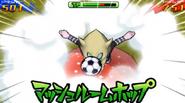 Salto en Hongos 3DS 2
