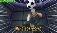 Mina terrestre 3DS 2