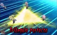 Triángulo perfecto 3DS 5