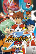 DVD GO 13