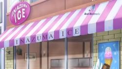 Inazuma Ice