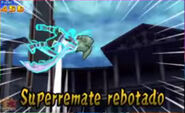 Superremate rebotado 3DS 3