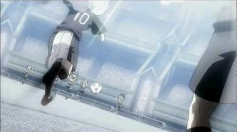 Inazuma Eleven GO The Movie - Noboriryu & Evolution vs Serpent Fang & Zero Magnum