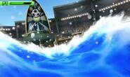 Peces voladores 3DS 2