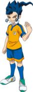 Victor (Artwork Raimon, anime)
