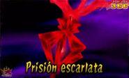 Prisión escarlata 3DS 9